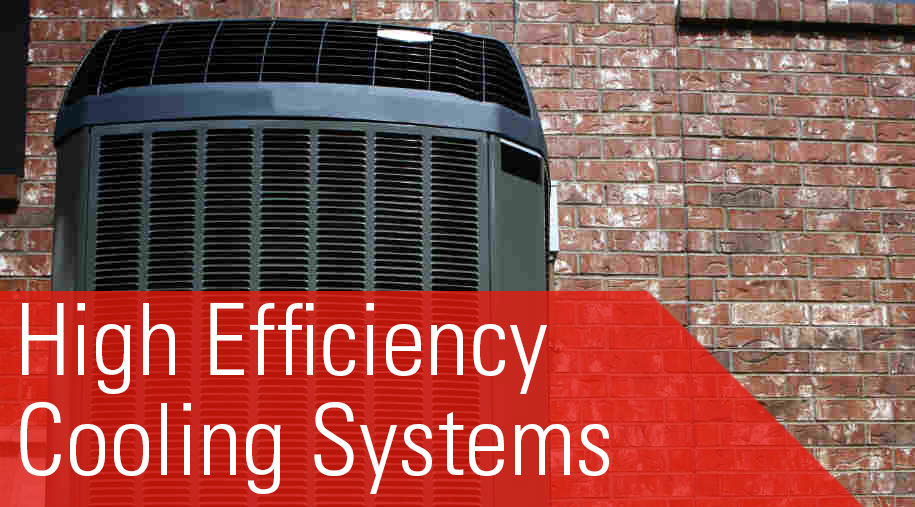 High Efficient Cooling Systems E Dennis Ac Inc