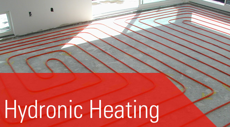 Hydronic Heating Is A Unique And Innovative Way To Warm Your Home Without The Humidity That Furnace Creates With Its Forced Air Here At E Dennis