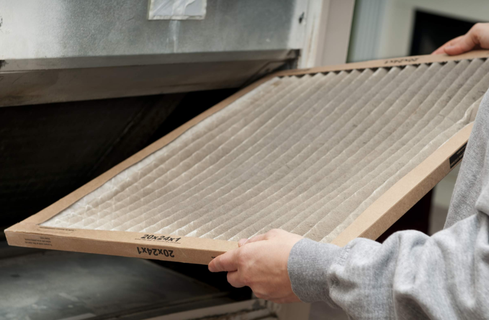 How Often To Change Air Filter >> How Often Should I Change My Air Filter E Dennis Ac Inc