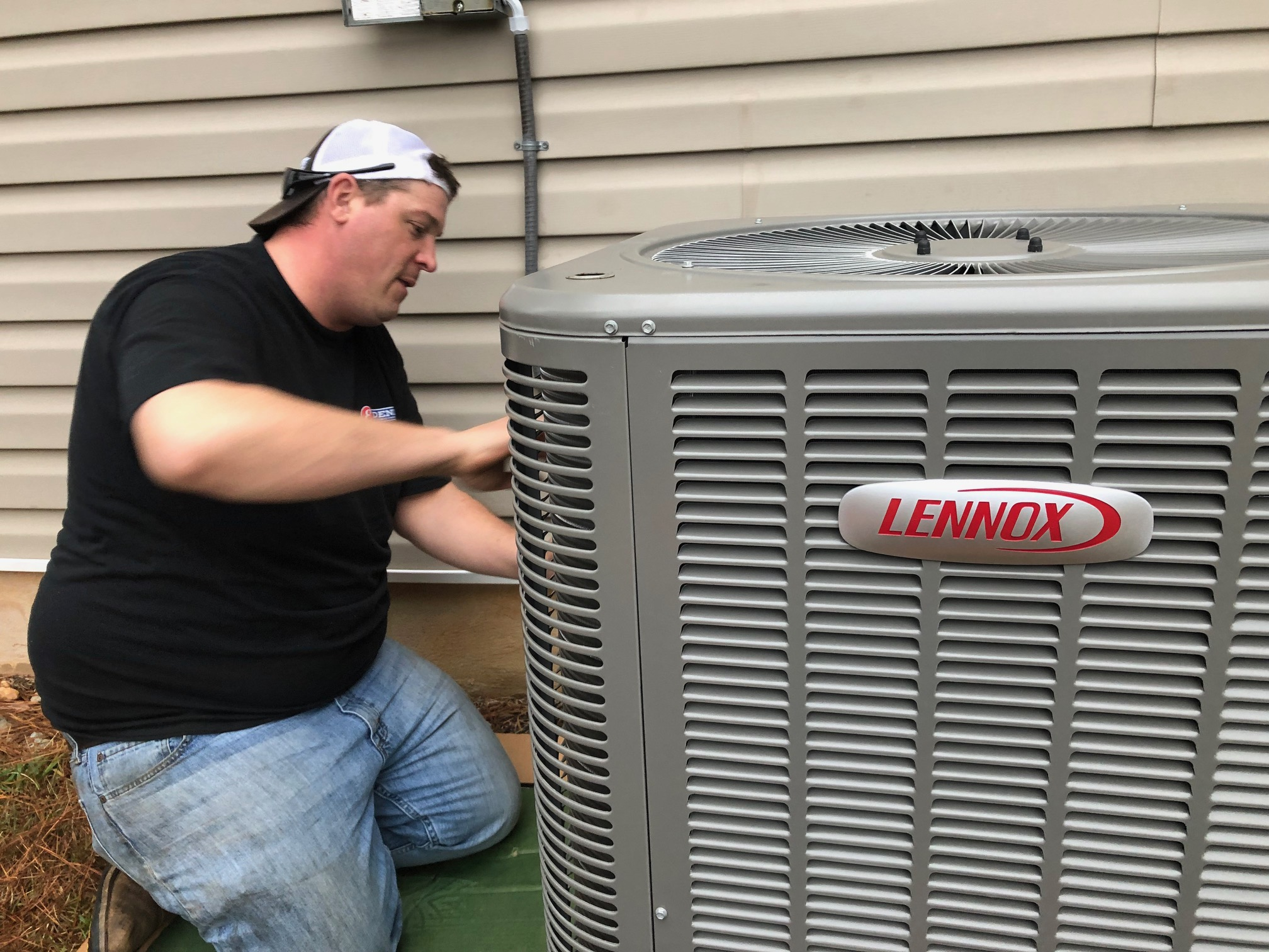 As A Homeowner It Can Be Easy To Overlook Certain Systems Throughout The Changing Seasons Heating And Air Conditioning Occasionally Get Neglected